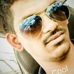 Omkar Paritekar Profile Picture